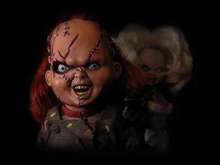 Flipa con Chucky
