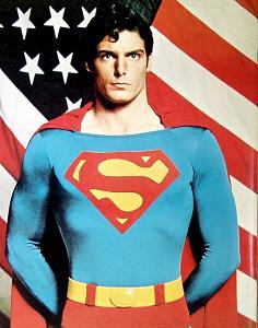 Onanismo voluntario y Supermán...